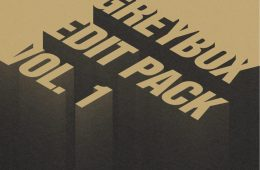 greybox edit pack vol 1