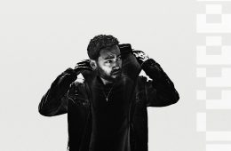 Taylor McFerrin - Love's Last Chance