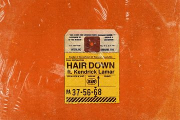 sir ft. kendrick lamar - hair down video
