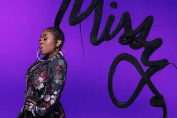 Missy Elliott - Iconology EP Stream