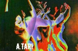 A.TARI Remixes & Edits Vol. 1 Stream