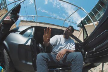 Mick-Jenkins-ft.-Qari-Percy Video