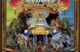 Mirrorland by EARTHGANG album stream