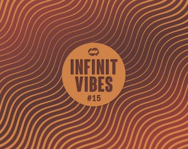 INFINIT Vibes 15 - Grzly Adams