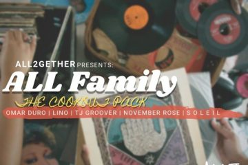 all2gether all family eps