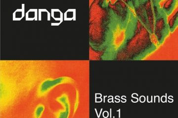 Danga - Brass Sounds Vol. 1 Stream