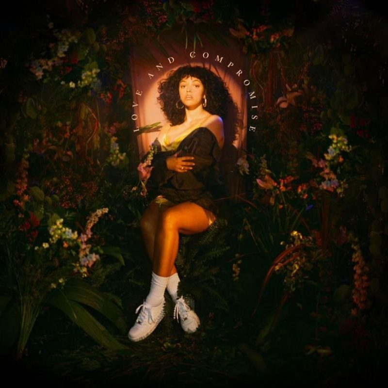 mahalia - love and compromise album stream