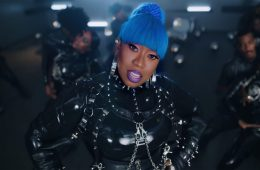 Missy Elliott DripDemeanor video