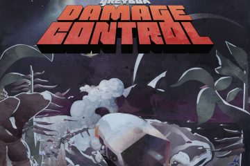 Greybox - Damage Control Stream