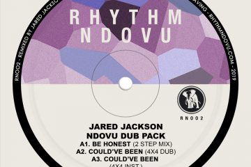 Jared Jackson - Ndovu Dub Pack stream