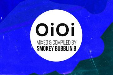 Oi Oi Mixed compilation