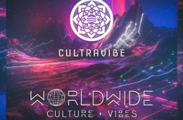 CULTRAVIBE - Culture + Vibes 2