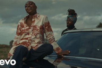 Tiana Major9 & Earthgang Collide video