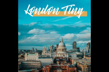 taimles london ting mixtape cover