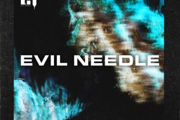 evil needle souvenirs 2 album stream