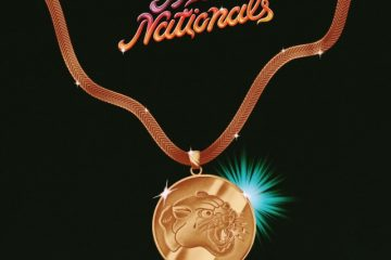 free nationals cover
