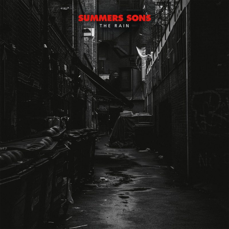 summers sons - the rain album stream