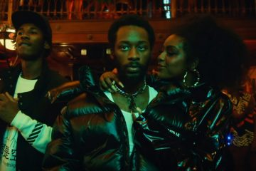 "Goldlink releases video for ""Joke Ting"" feat. Ari PenSmith"