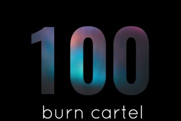 burn cartel radio 100
