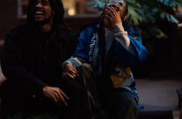 Skip Marley & H.E.R. Slow Down video