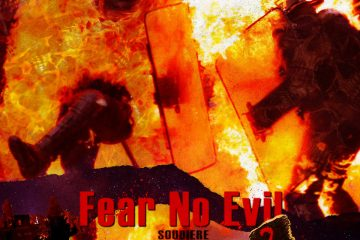 SOUDIERE - FEAR NO EVIL 2 EP Stream
