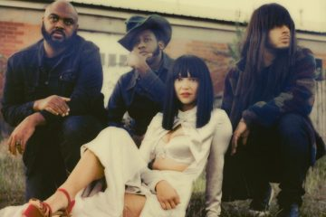"Khruangbin & Leon Bridges present ""C-Side"""