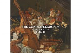 The Flexican pres. The Wonderful Sounds Vol 2