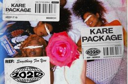"""IAMDDB gives chills with her smooth new EP """"Kare Package"""""""