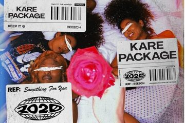 "IAMDDB gives chills with her smooth new EP ""Kare Package"""