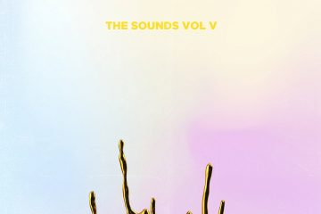 invdrs the sounds vol v compilation