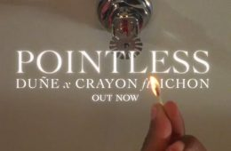 dune & crayon share pointless feat. ichon