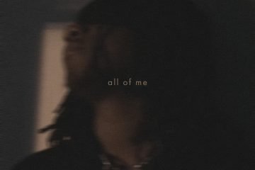 "Listen to Foolie $urfin's first ever vocal album ""All of Me"""