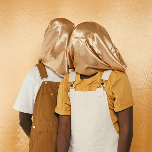 YellowStraps share new EP Goldress