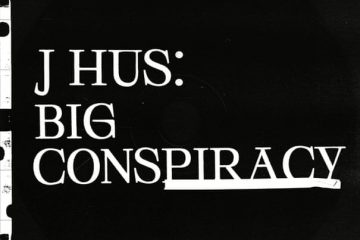"J Hus delivers his sophomore album ""Big conspiracy"""