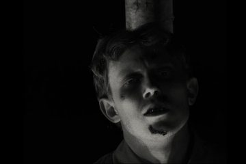 King Krule Dragon video