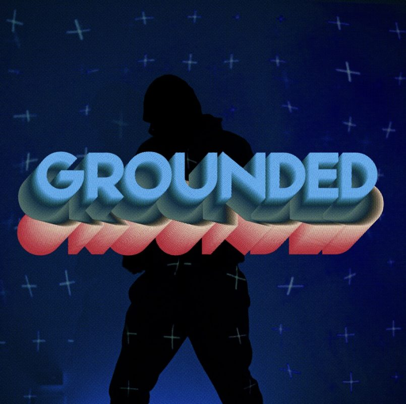 """AyChibs shares new song and visuals """"Grounded"""" feat. Weyland McKenzie, Penny Morr & Careless"""