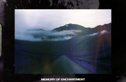 "IAMNOBODI is back with new project ""Memory Of Enchantment"""