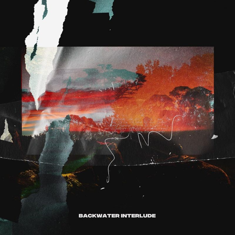"IAMNOBODI shares new single ""Backwater Interlude"""