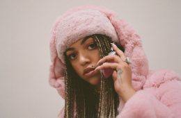 "Mahalia unveils Cam'Ron remix of ""What You Did"" feat. Ella Mai"
