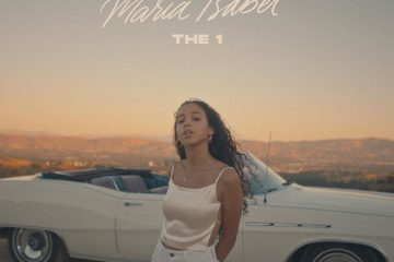 "R&B singer María Isabel hits the scene her lovely debut-single ""The 1"""