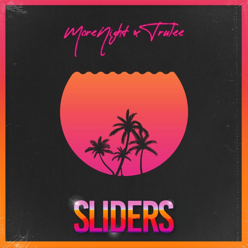 """MoreNight delivers two new UK Garage tracks on his """"SLIDERS EP"""""""