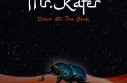 """Mr. Käfer reflects on his musical roots with new single """"Dawn At The Souk"""""""