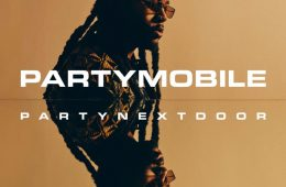 "PARTYNEXTDOOR releases new album ""PARTYMOBILE"""
