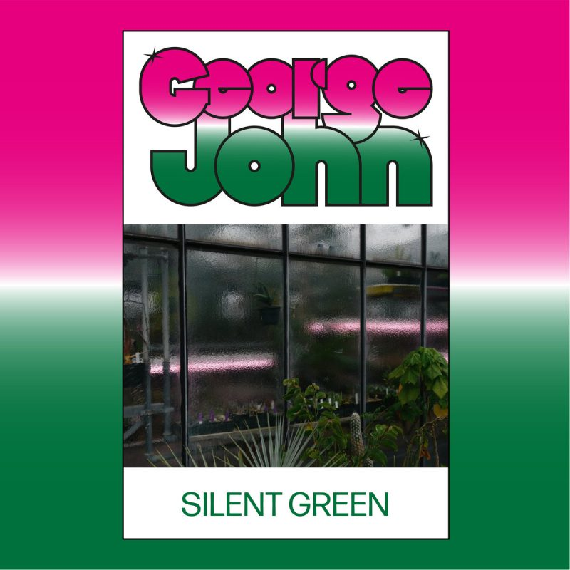 "Get familiar with George John and his modern funk & jazz infused EP ""Silent Green"""