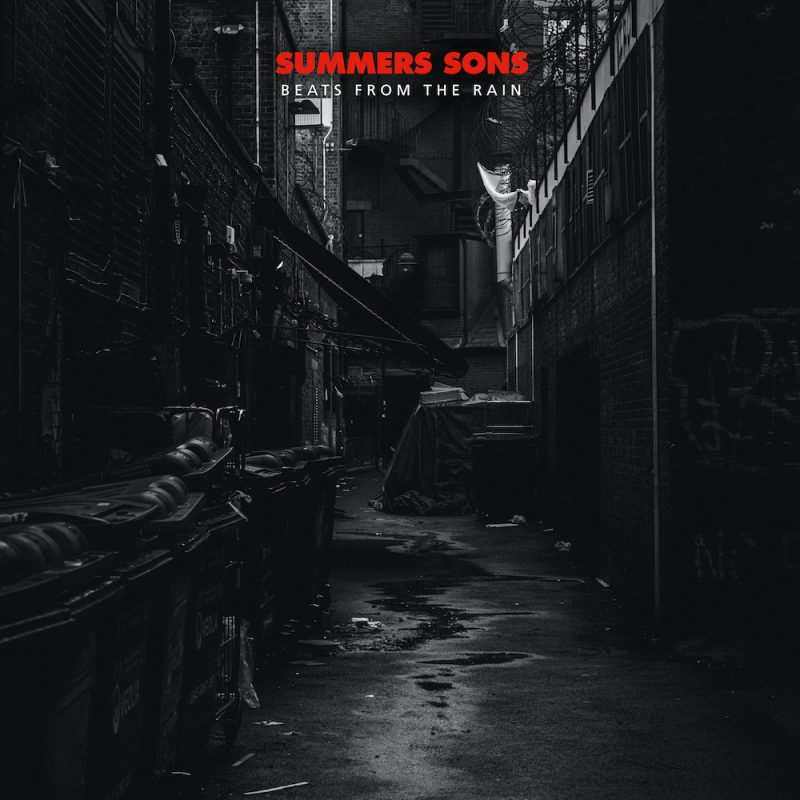 """""""Beats From The Rain"""" – Summers Sons share instrumental verion of their latest album"""