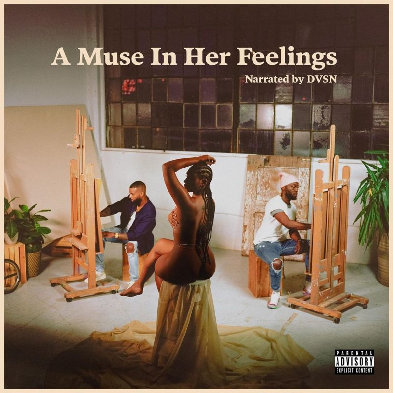 "dvsn are back with new album ""A Muse In Her Feelings"" and visuals for ""Between Us"" feat. Snoh Aalegra"