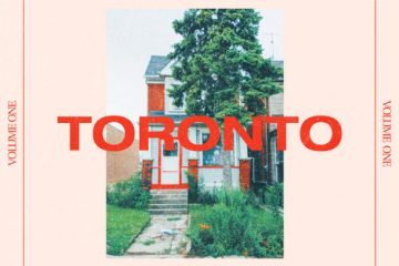 "New R&B supergroup Her Songs presents first EP ""Toronto (Vol. 1)"""