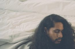 """Jael shares soulful new single """"Usually I Don't (Do This)"""""""