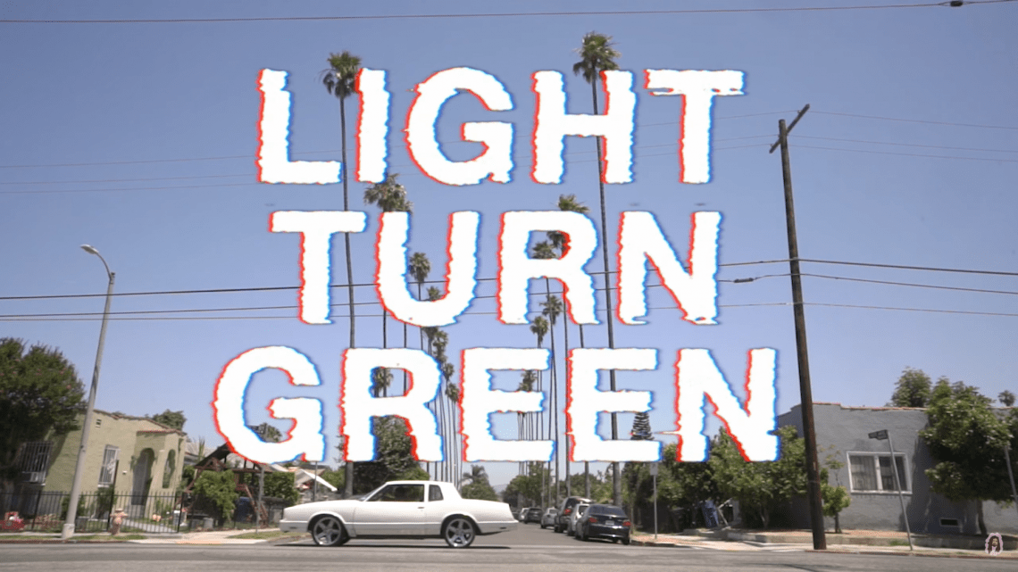 """MXXWLL returns with new single """"Light Turn Green"""" and announces his debut album"""