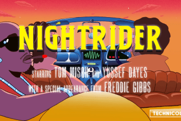 "Tom Misch & Yussef Dayes share animated visuals for ""Nightrider"" feat. Freddie Gibbs"